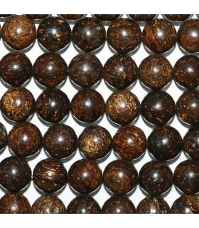 Broncita Round Beads 4mm..-Strand 38mm.-Item.11141