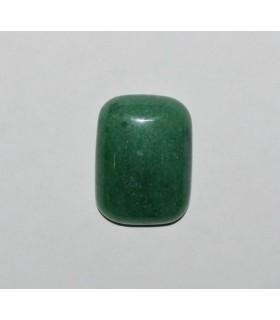 Cabujón Aventurina Rectangular ( 4 Piezas ) 20x15mm.-Ref.299CB