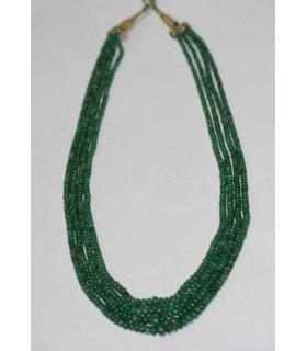 Collar Esmeralda Ref.2735
