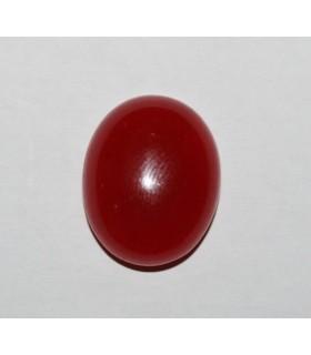 Cabujón Jade Oval ( 10 Piezas )22x18mm.-Ref.178CB