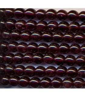 Granate Bola 6mm -Hilo 40cm- Ref.2053