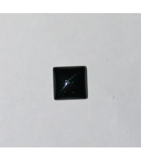 Cabujón Onix Cuadrado ( 8 Piezas ) 10mm.-Ref.252CB