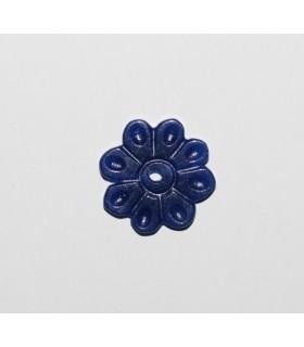 Colgante Asiatico de Jade Azul 30mm.-Ref.561JA