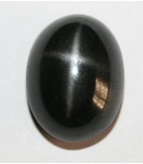 Diopsido Estrella Oval 18x13.50mm 22ct Ref 080PE