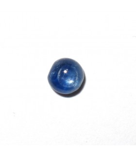 Kyanite Round Cabochon 4mm. (10 pcs.).- Ref: 865CB