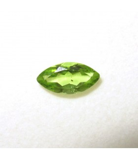 Peridot Faceted Marquise 11.65x5.98 mm. (2 ct.).- Item: 176PE