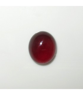 Hessonite Garnet Oval (11.8 ct.).- Item: 237PE