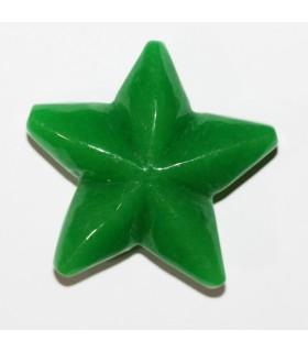 Colgante Jade Verde 38mm.-Ref.1103JV