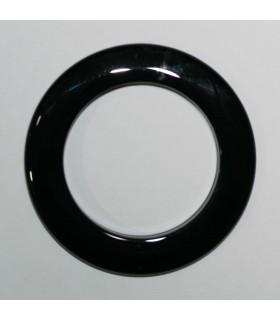 Colgante Onix Redondo liso 53mm.Aprox.-Ref.10907