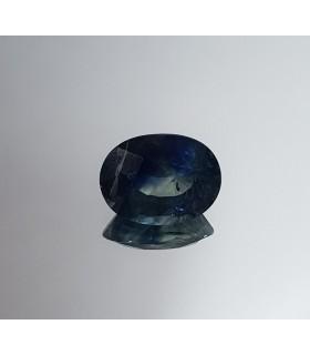 Oval Sapphire 3.3ct 10x7.78mm Item.317PE